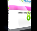 VisioForge Media Player SDK ActiveX Screenshot 0