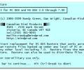 Restore Screenshot 0