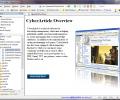 CyberArticle Screenshot 0