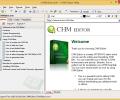 CHM Editor Screenshot 0