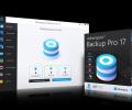 Ashampoo Backup Pro 14 Screenshot 0