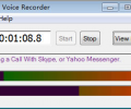 Spy Voice Recorder Screenshot 0