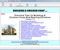Chicken Coop Plans Screenshot 0
