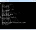 TeraByte OSD Tool Suite Screenshot 0