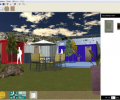 Shipping Container House Plans Screenshot 0