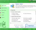 WinMend Registry Cleaner Screenshot 0