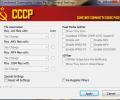 Combined Community Codec Pack (CCCP) Screenshot 1
