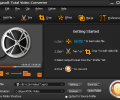 Bigasoft Total Video Converter Screenshot 0