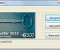 Easy Crypter 2012 Screenshot 0