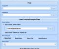 Blend Two Images Together Software Screenshot 0