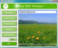 Office PDF Printer Screenshot 0