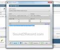 TTS Voice Recorder Screenshot 0