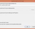 Registry Tools Package Screenshot 1