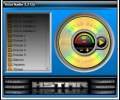 Xstar Radio CD Screenshot 0