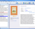 Book Collection Software Screenshot 0