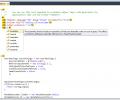 Devart T4 Editor for Visual Studio 2010 Screenshot 0