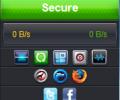 Comodo Firewall Screenshot 1