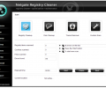NETGATE Registry Cleaner Screenshot 0