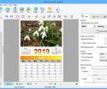 Photo Calendar Creator Screenshot 0