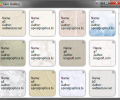 Cute Sticky Notes for win7 XP Vista Screenshot 3